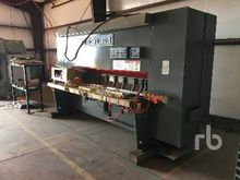 asra Milling Machine Industrial