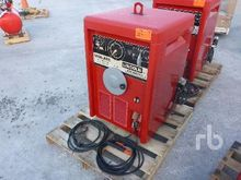 lincoln idealarc tm300 Electric