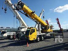 2013 Grove TMS9000E 110 Ton T/A