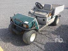 Carryall Turf 2 Utility Cart