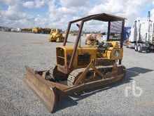John Deere 350B Crawler Tractor