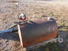 weststeel 100 Gallon Slip Tank