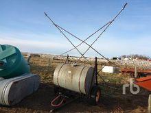 custom built 40 Ft Field Spraye