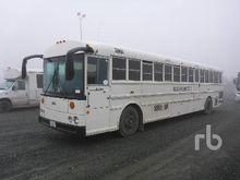 2005 Ford E450 14 Passenger Bus