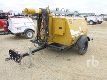 1999 doosan & Used Light Tower