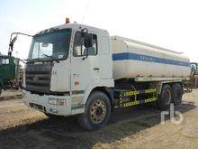 2011 camc HN1240P29E2M3 20000 L