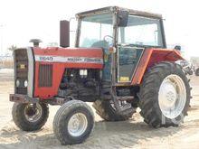 Massey Ferguson 2640ST 2WD Trac