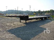 2006 Utility 51 Ft T/A Spread A