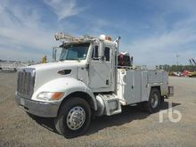 2006 Peterbilt 335 S/A Mechanic