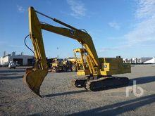 John Deere 690A Hydraulic Excav