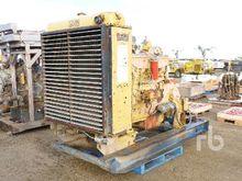 mack 2001 EM7-300 Engine