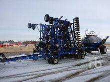 2012 New Holland P2050 58 Ft Ai