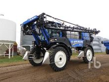 2013 New Holland SP.275F 100 Ft