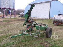 flexi-coil Hydraulic Post Pound