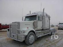 2004 peterbilt 378 Truck Tracto
