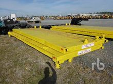united 10 Ft x 24 Ft Trench Box