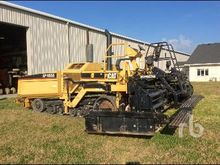 1996 Caterpillar AP1055B Crawle