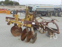 Nikkel iron works 033 7 Ft 3 Bl