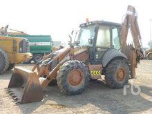 2007 Case 695SR2-4PS 4x4x4 Load