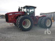 2013 Versatile 500 4WD Tractor