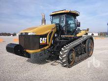 2006 Challenger MT835B Track Tr