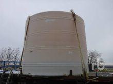3800 Gallon Poly Tank