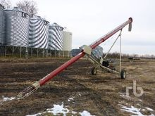 2012 Farm King 841 8 In. x 41 F