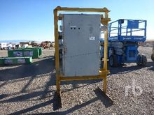 & Used Control Panel Equipment