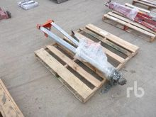 6 Ft x 8 Ft Trench Plate Sewer