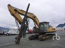 2011 Soilmec SR30 Crawler Drill
