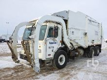 2002 Freightliner COE Quad/A Re