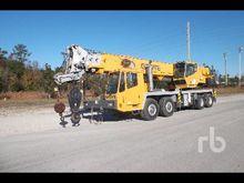 2014 Grove TMS800E 80 Ton 8x4x4