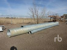 Qty of Culvert Sewer Pipe