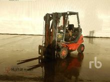 1991 Fenwick H20T Forklift