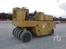 1985 Ingram 9-2800-PA 9 Wheel P