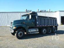 2000 Sterling A9513 Dump Truck