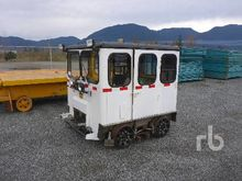 fairmont mt14 series m Rail Car