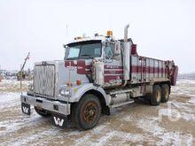 2005 Western Star 4900FA T/A Ma