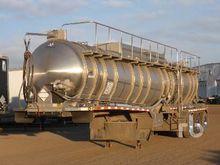 2014 Tremcar 11400 Gallon Tride