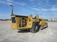 1986 Caterpillar SS-250 Soil St