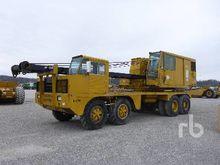 1981 p & h 790BTC 90 Ton 8x4x4
