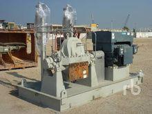 pumpworks 6x8x12 msb 3stg Skid