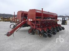 1995 case 5500 Seed Drill