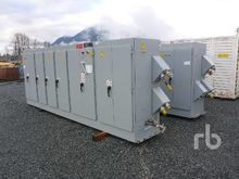 Quantity Of Electrical Supplies