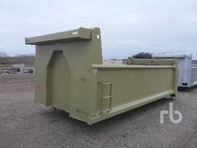 8 Ft Truck Box
