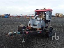 2014 Roadtec RX600E Crawler Pro