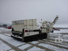 2010 Terex CR662 Crawler Materi