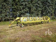 Durabilt HC3110 20 Ft Hay Rake