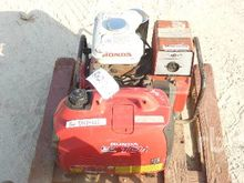 honda Quantity Of 2 Portable Ge