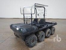1997 scottrack hillcat 8x8 ATV